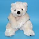 Antonio baby polar bear