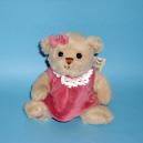 Barbara Bukowski Teddybär Aurora 15 cm
