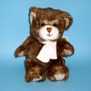 Barbara Bukowski Teddy Rudolf 18 cm